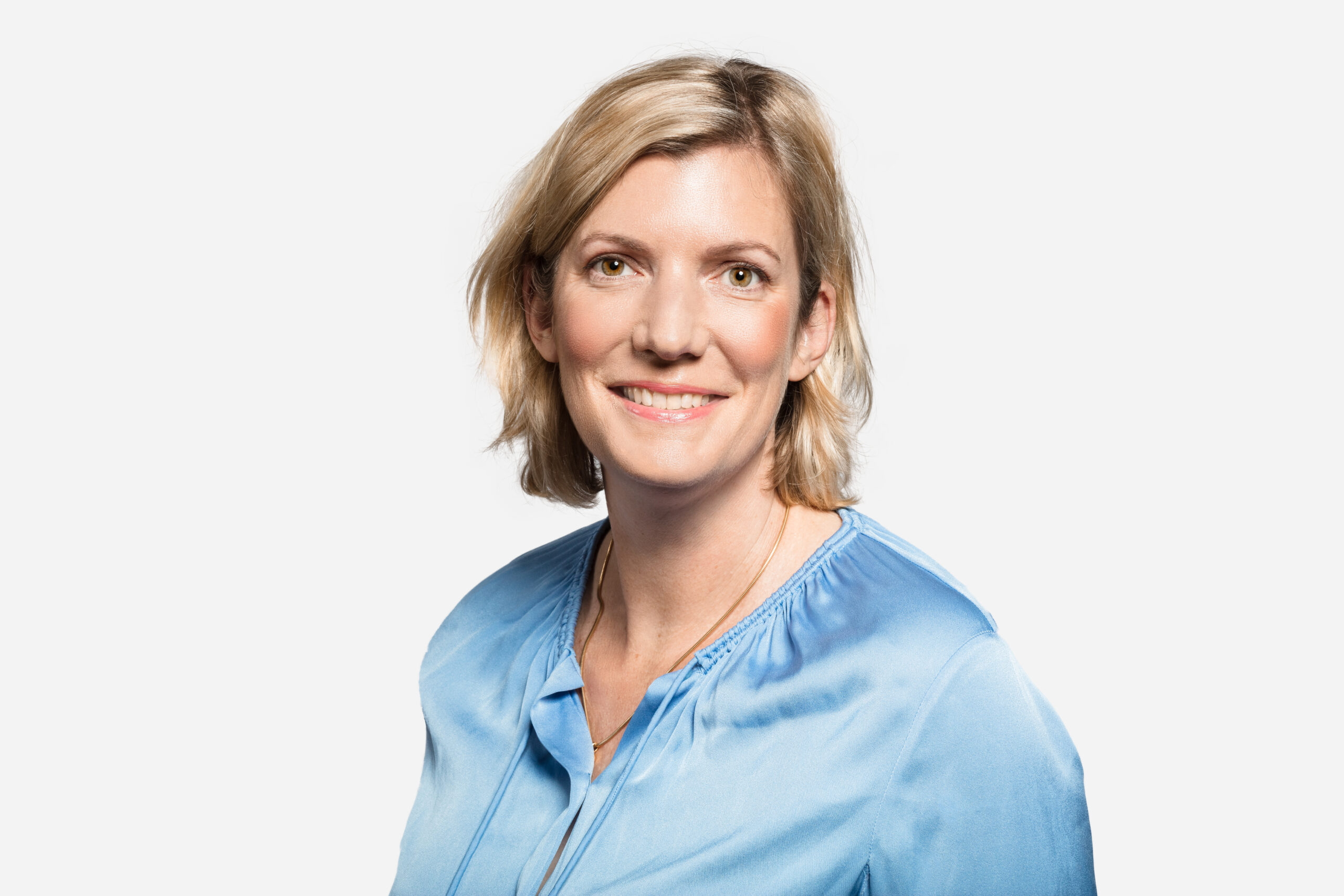 Silke Grosse-Hornke | Gründerin & Partnerin