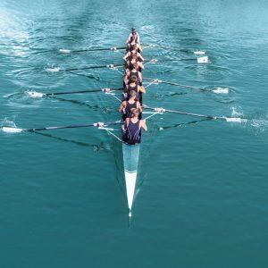 Entfalte Deine Stärken in unserem Team